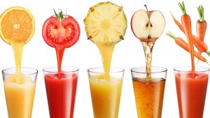 fresh-pressed-juices adds to skin care