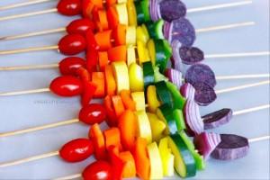 rainbow veg pg