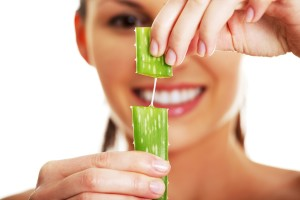 Benefits-of-Aloe-Vera-gel for skincare