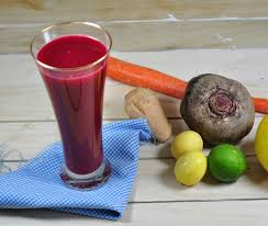 Beet juice isgood for health
